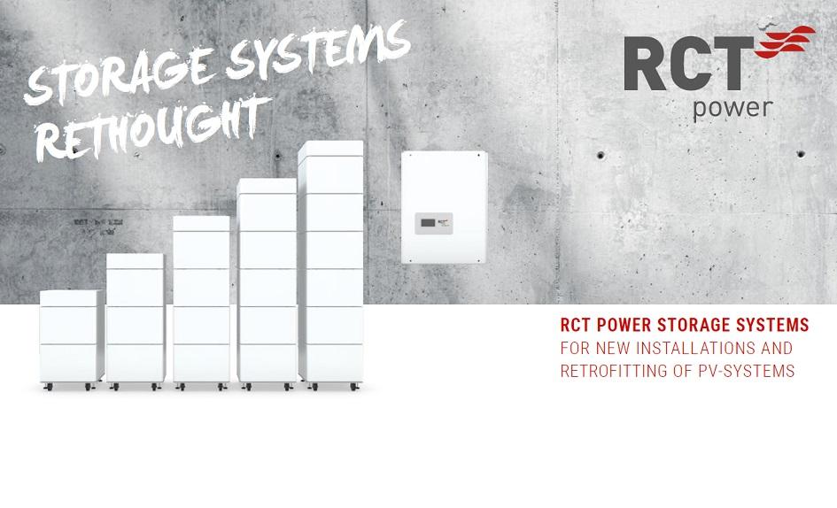 RTC Storage