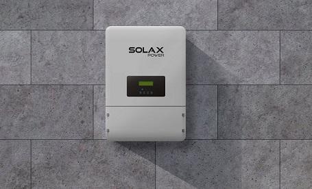Solax X3 Hybrid 10.0