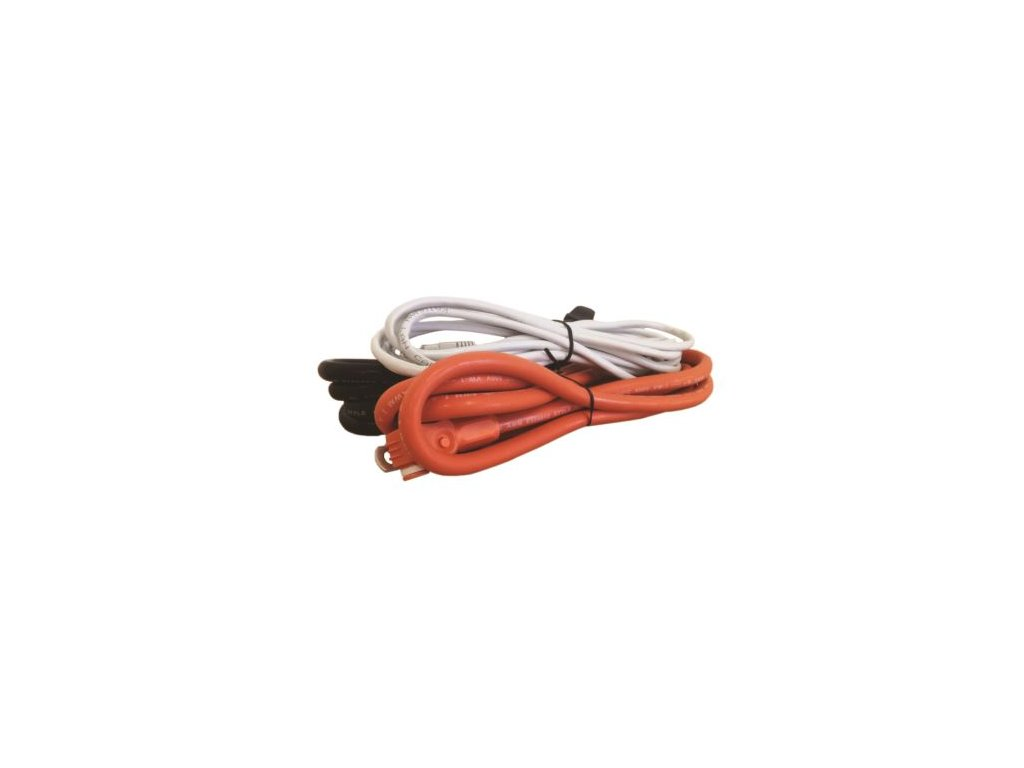 set kabelu pro pripojeni k menici
