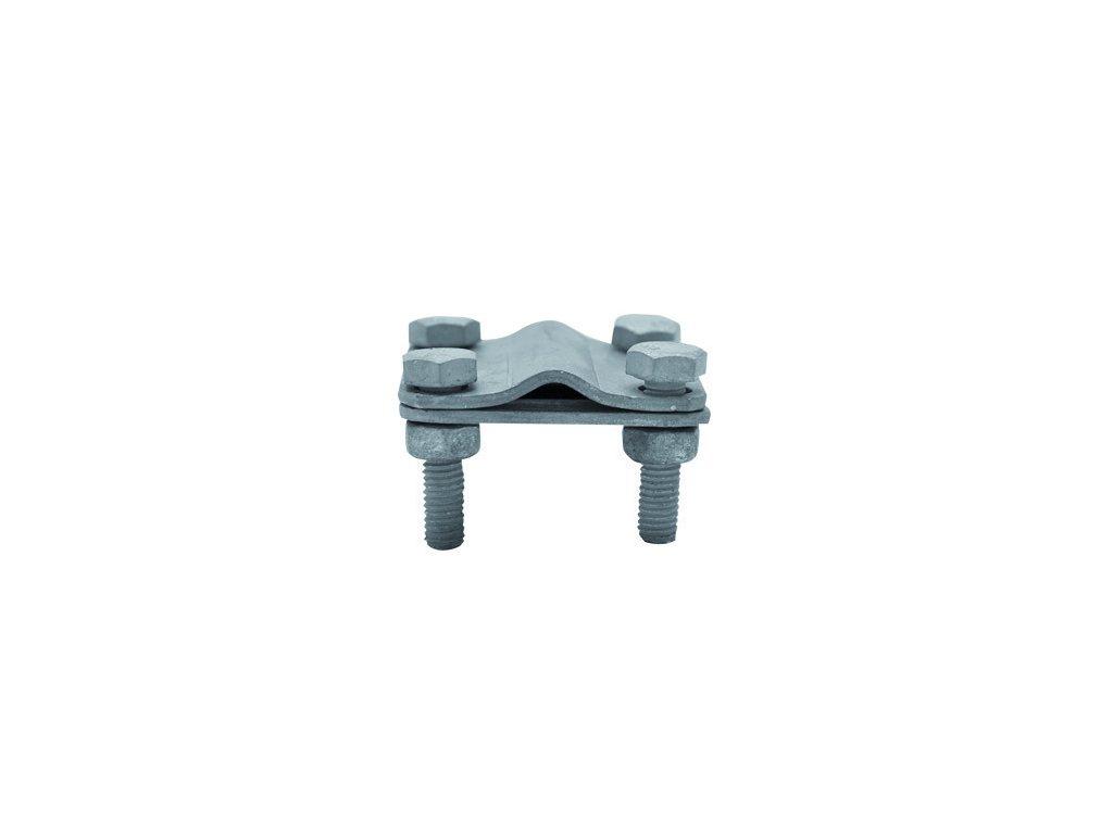 KOVO 20848 SR 03 4x M8 svorka zemniaca