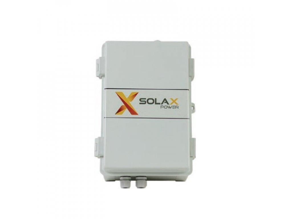 solax x3 eps box