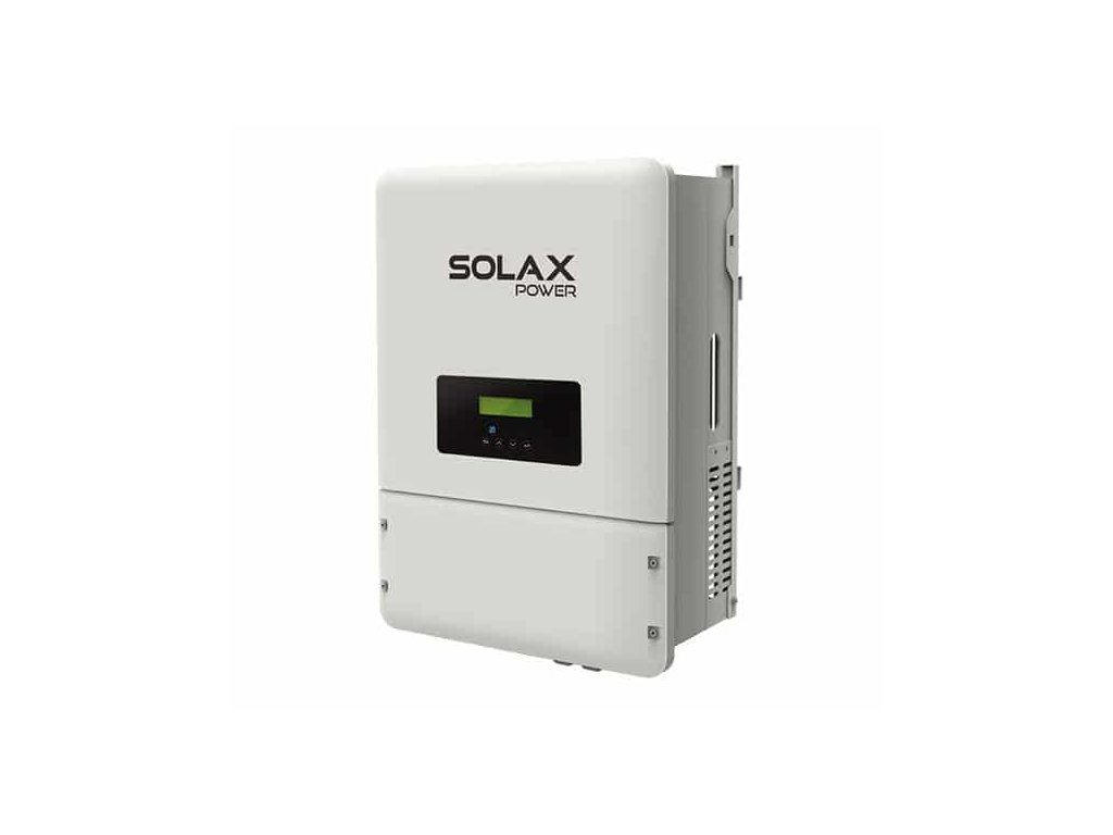 Solax X3 Hybrid 10.0 T 3ph 10kW Solar Inverter on zerohomebills.com by solaranna
