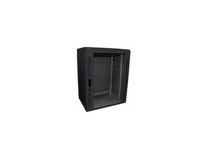 pylontech rack pylonbox 18u uzatvaratelny cierny