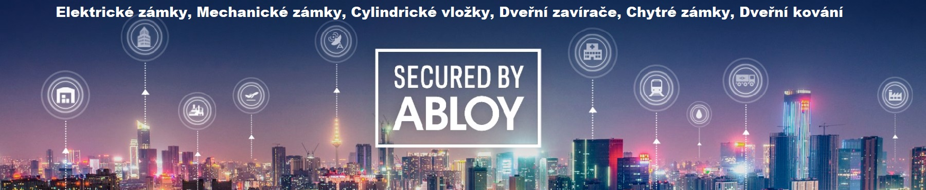 ABLOY SECURED