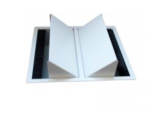 Magnat BOX DUO - dvojitý mechanicky výklopný panel