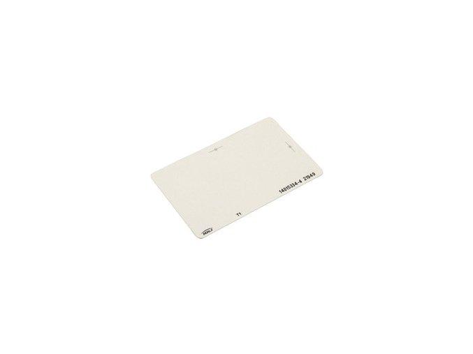Bezkontaktní karta ISO 125kHz