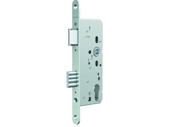 N1050 - zadlabací zámek mechanický protipožární