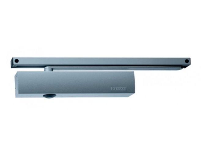 GEZE TS 5000 s kluzným ramínkem
