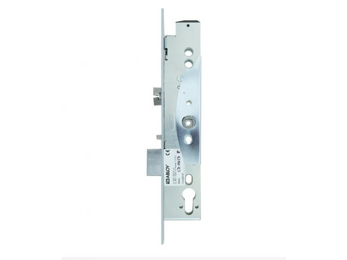 ABLOY EL461 – elektromechanický úzký zámek