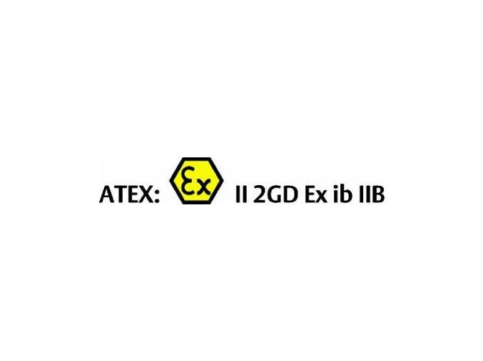 Zdroj pro otvírače ATEX