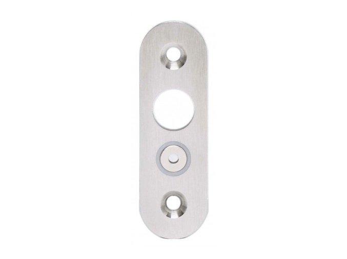 Protiplech 843-2 s magnetem