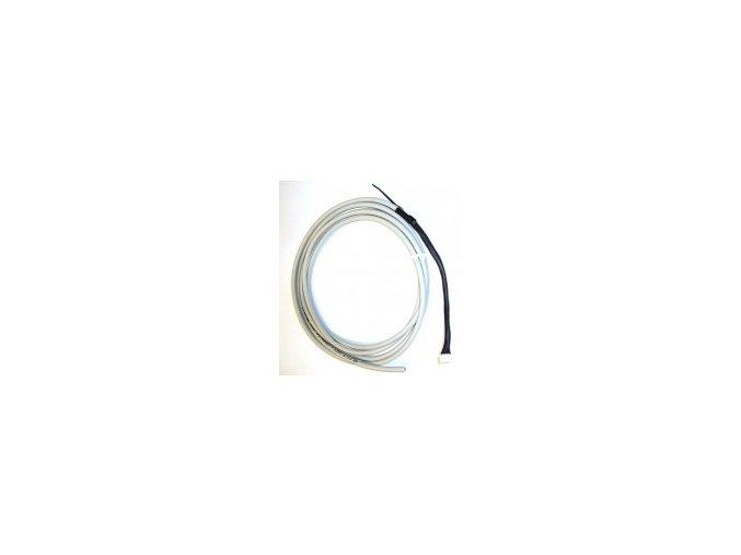 Kabel s konektorem FAB Bera typ M a W.