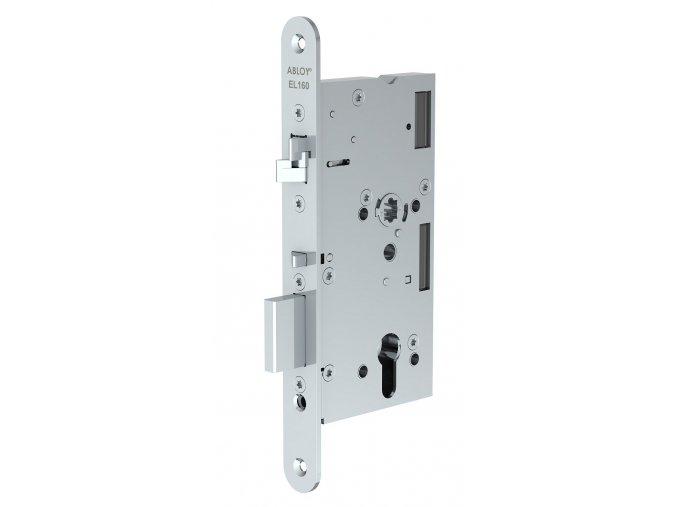 Mechanický samozamykací úzký zámek ABLOY EL160, EL360