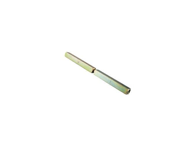Čtyřhran dělený 9 mm EA289