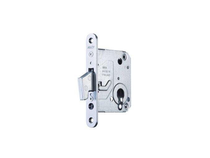 Zadlabací zámek mechanický přídavný - hákový ABLOY 4232