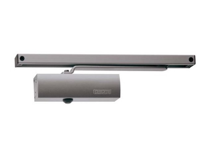 GEZE TS 1500 G s kluznou vodící lištou