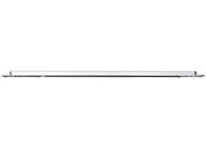 GEZE-BOXER - lišta 20mm s pákou a aretací - pendl