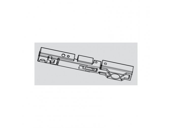 aretace do kluzne listy boxer 12 mm