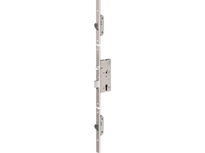 Mechanický samozamykací vícebodý zámek ABLOY EL366 se signalizací