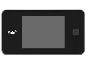 YALE 500 standard - dveřní digitální kukátko