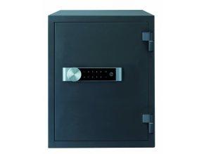 YALE YFM/520/FG2 - Ohnivzdornýnábytkový trezor X-LARGE