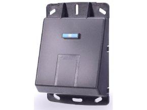 Bezkontaktní snímač AXR-210 13,56 MHz (bez krytu)