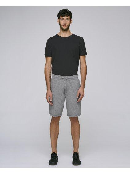 Stanley/Stella sportovní šortky Shorts biobavlna