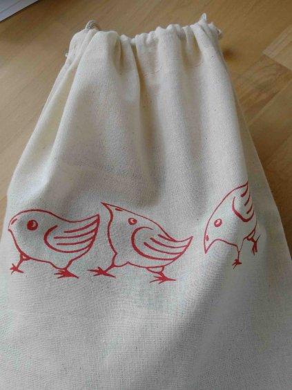 pytlik 27x37 vrabcaci ptacci envero