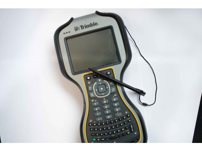 kontrolní jednotka TSC3 GNSS 1