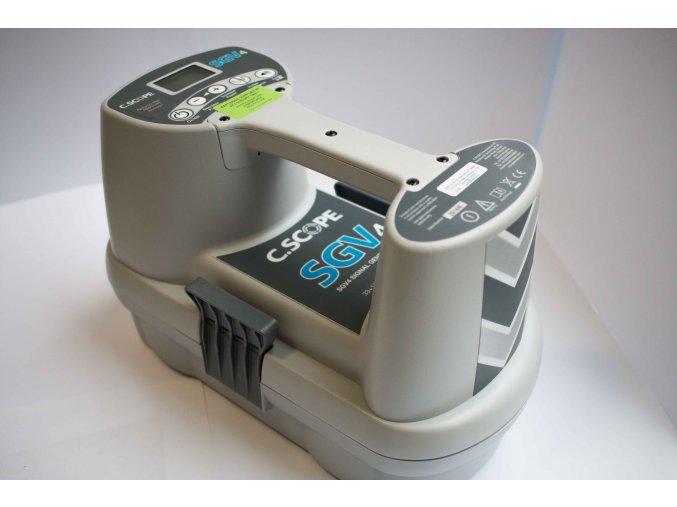 Detektor C.Scope DXL4 D