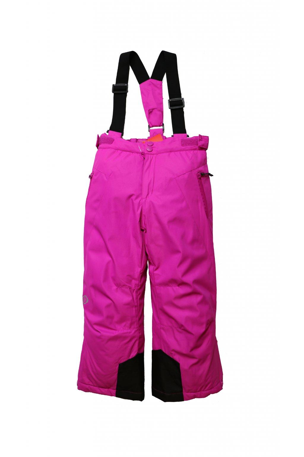 Dětské lyžařské kalhoty HB02-M1