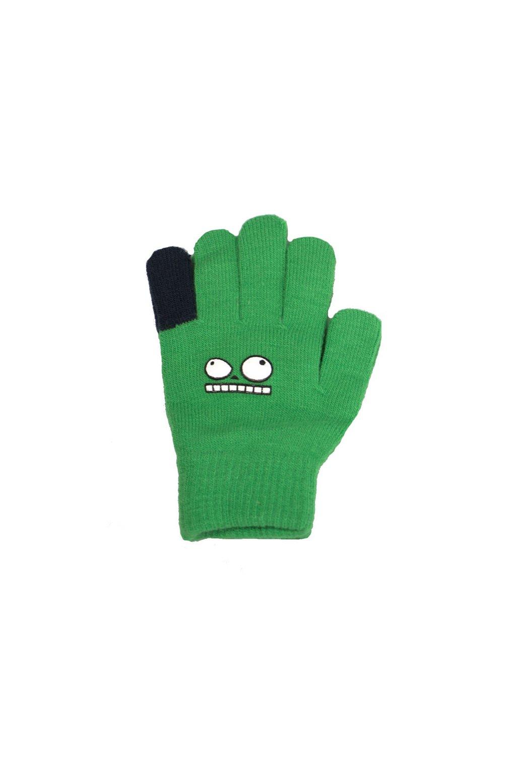 MS007 zelena