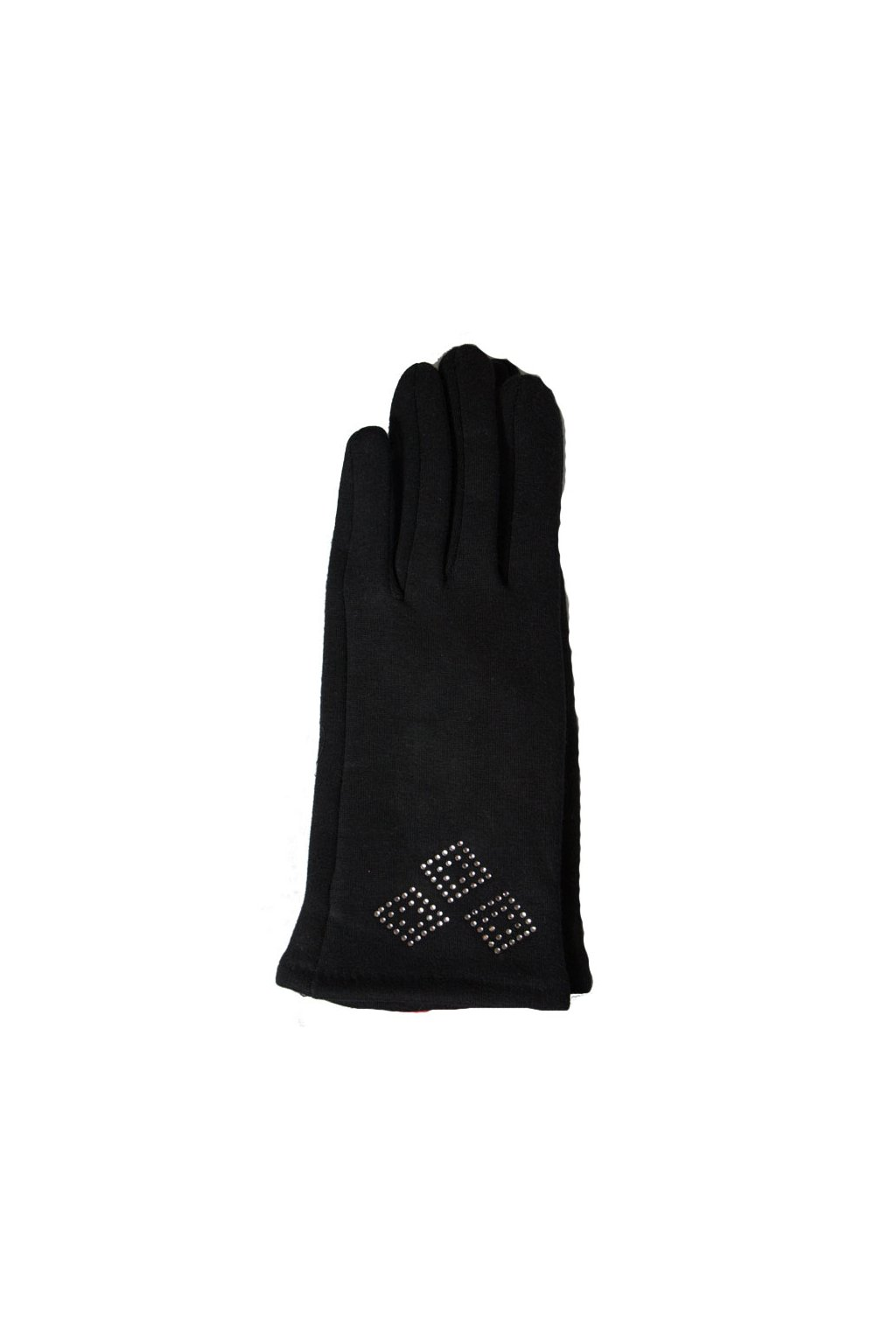 Dámské textilní rukavice BD15