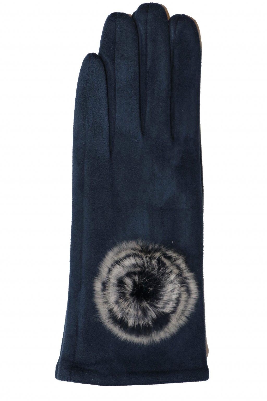 Dámské rukavice JPB006