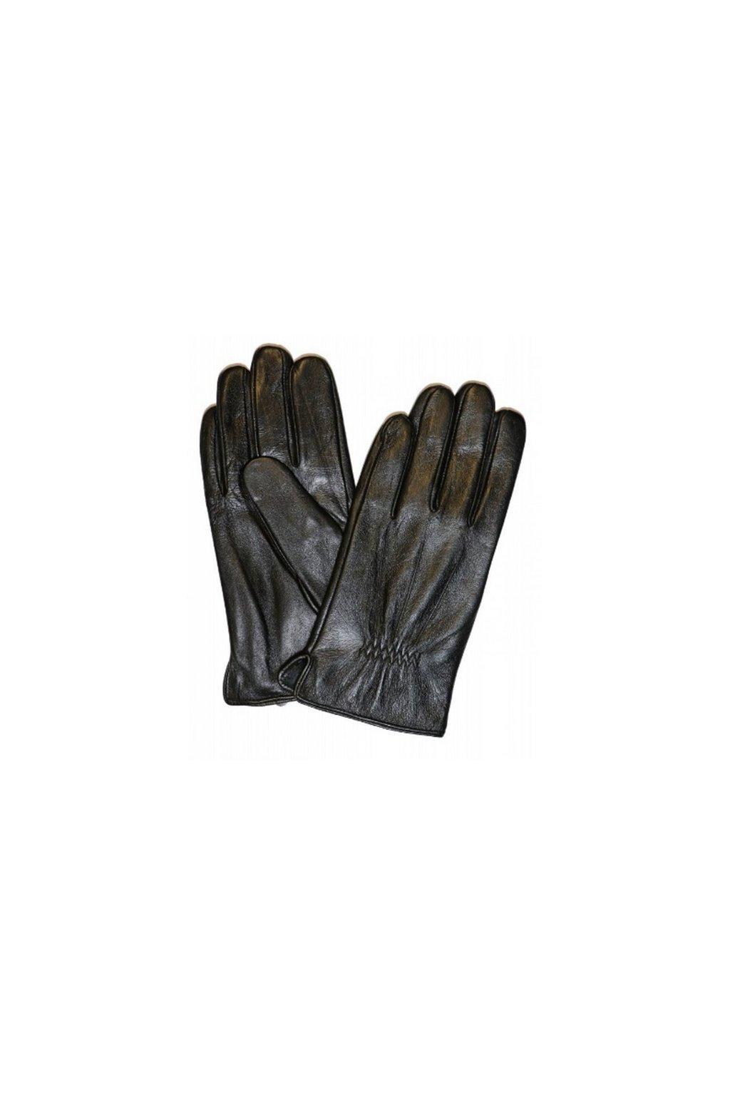 Pánské kožené rukavice A34