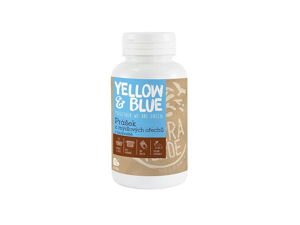 prasek z mydlovych orechu doza 100 g 00840 0001 bile samo w
