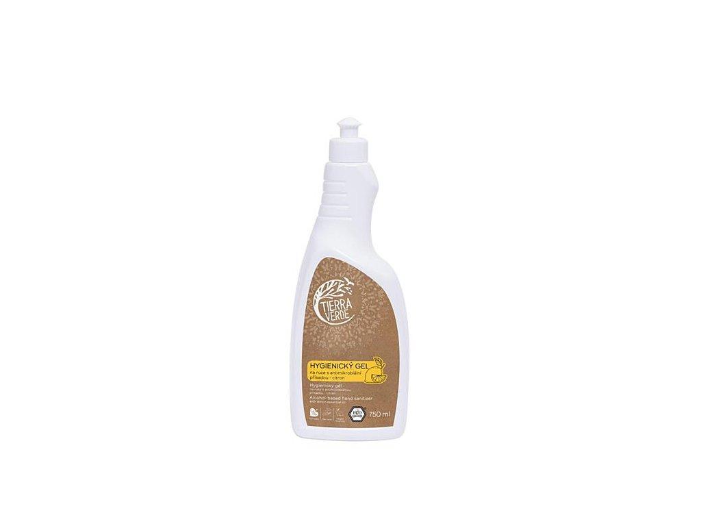 hygienicky gel na ruce citron lahev 750 ml 01780 0002 bile samo w
