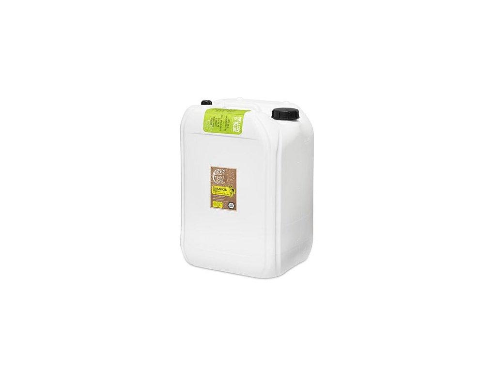 sampon brezovy svuni citronove travy kanystr 25 l 01190 0001 bile samo w
