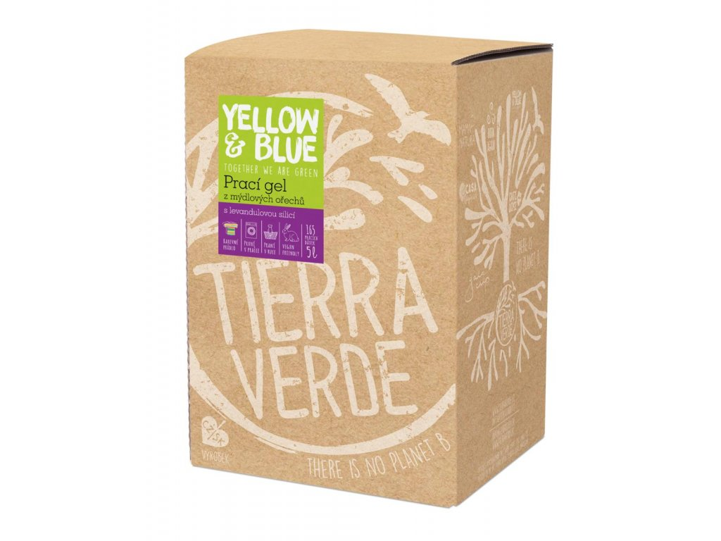 praci gel levandule bag in box 5 l 00610 0001 bile samo w