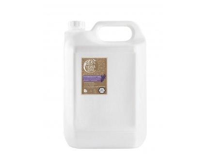 hygienicky gel na ruce levandule kanystr 5 l 01870 0002 bile samo w