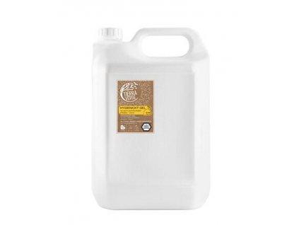 hygienicky gel na ruce citron kanystr 5 l 01880 0003 bile samo w