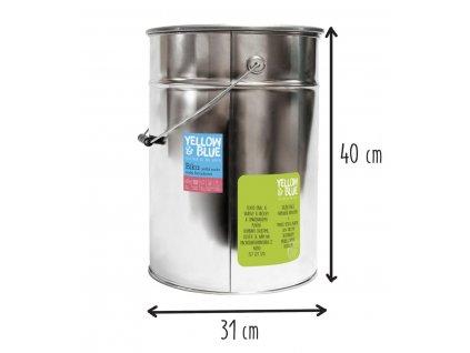 baleni pro bezobalovou prodejnu kbelik univerzalni foto 91680 0002 bile samo w