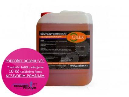 OILEX 5l