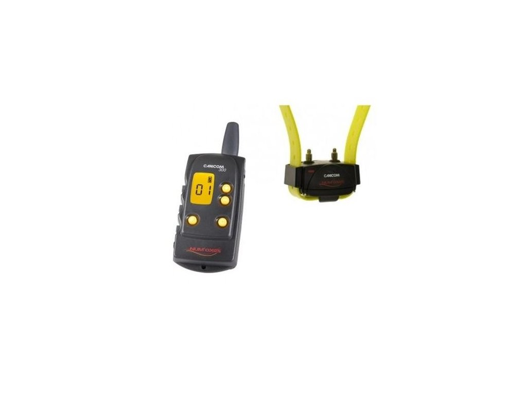 elektronický výcvikový obojek CANICOM 300
