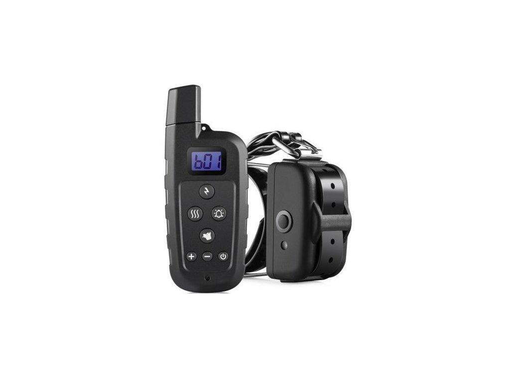 elektronický výcvikový obojek SafeTra MX-600