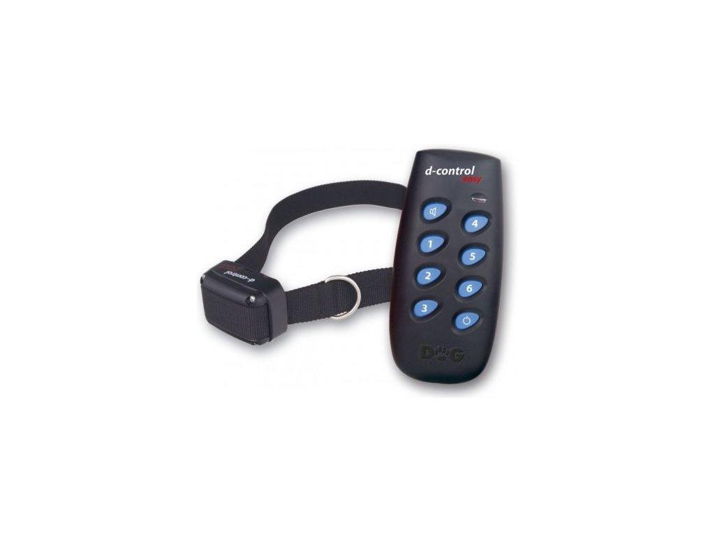 elektronický výcvikový obojek Dogtrace d-control easy