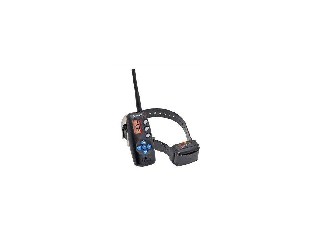 elektronický výcvikový obojek DOGTRACE d-control 1600