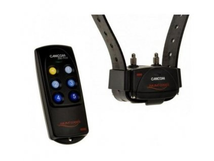elektronický výcvikový obojek CANICOM 200 FIRST