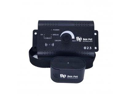 elektronický neviditelný ohradník  iTrainer HT-023