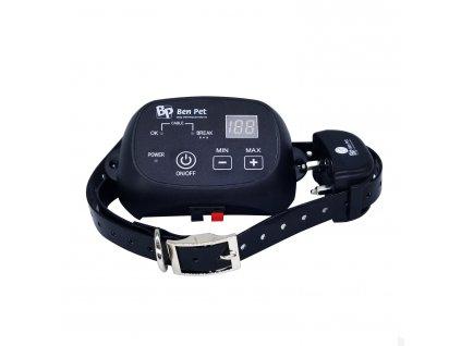 elektronický neviditelný ohradník  iTrainer KD660